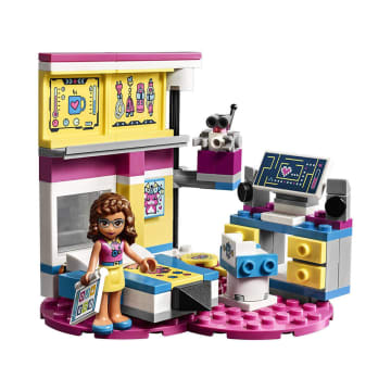 LEGO FRIENDS OLIVIA DELUXE BEDROOM_3