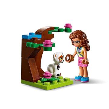 LEGO FRIEND OLIVIA MISSION VEHICLE_2