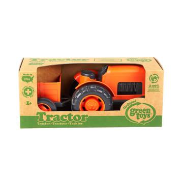 GREEN TOYS TRACTOR TRTO-1042_2