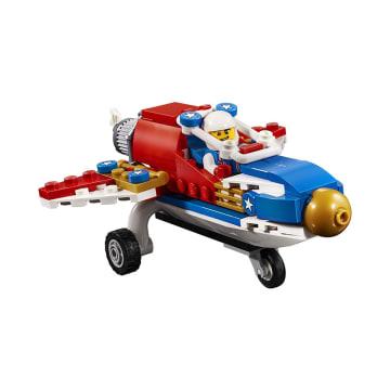 LEGO CREATOR DAREDEVIL STUNT PLANE_3