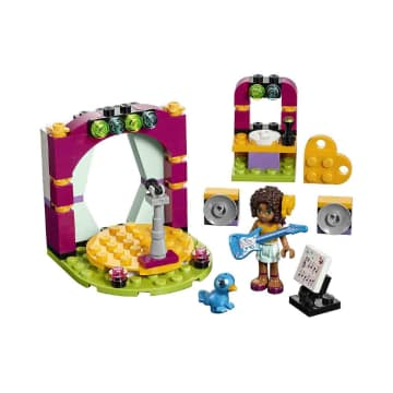 LEGO FRIENDS ANDREA'S MUSICAL DUET 41309_1