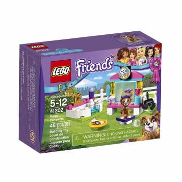LEGO FRIENDS PUPPY PAMPERING 41302_5