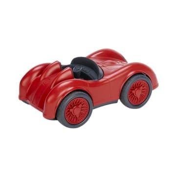 GREEN TOYS RACE CAR MOBIL MAINAN RACR 1478 - MERAH_2