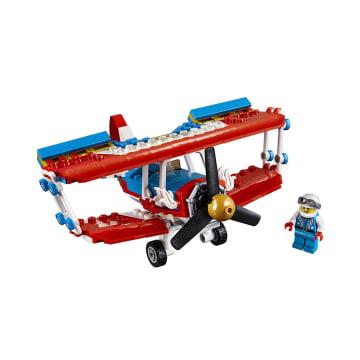 LEGO CREATOR DAREDEVIL STUNT PLANE_1
