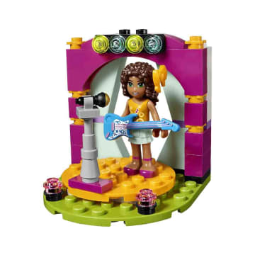 LEGO FRIENDS ANDREA'S MUSICAL DUET 41309_2