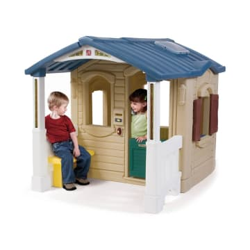 STEP-2 FRONT PORCH PLAYHOUSE NP_1