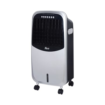KRIS EVAPORATIVE AIR COOLER 350 CMH - SILVER_1