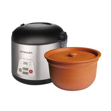 VITACLAY RICE & SLOW COOKER 4 LTR_2