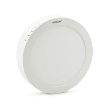 KRISBOW LAMPU DOWNLIGHT BULAT LED 12W 800 LM - WARM WHITE_2