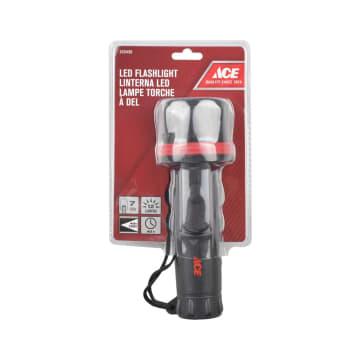 ACE LAMPU SENTER LED 12 LM - HITAM_1