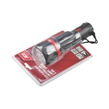 ACE LAMPU SENTER LED 12 LM - HITAM_2