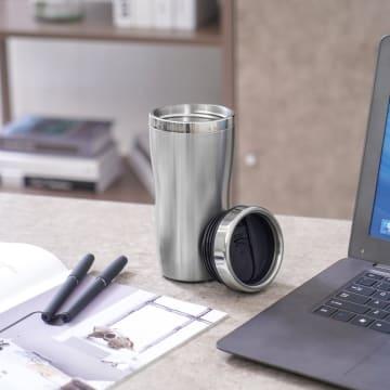 TEA CULTURE VACUUM TUMBLER S/S WAVY 473 ML_3