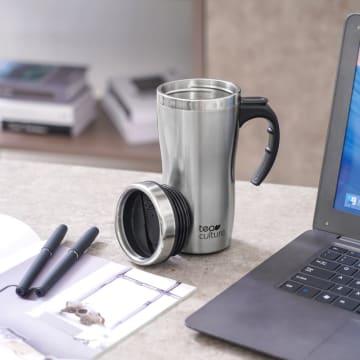 TEA CULTURE VACUUM MUG S/S WAVY DENGAN GAGANG 473 ML_3