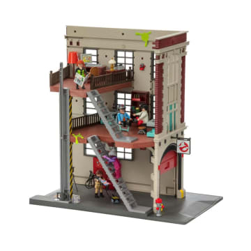 PLAYMOBIL GHOSTBUSTERS HEADQUARTERS_4