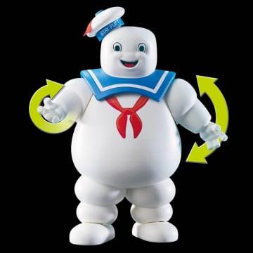 PLAYMOBIL GHOSTBUSTERS MARSHMALLOW MAN_4