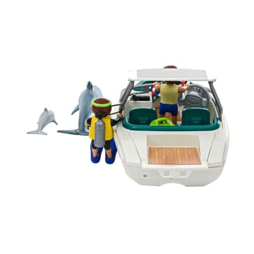 PLAYMOBIL DIVING TRIP WITH SPEEDBOAT_3