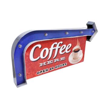 HIASAN DINDING COFFEE 61.5X5X30.5 CM_2