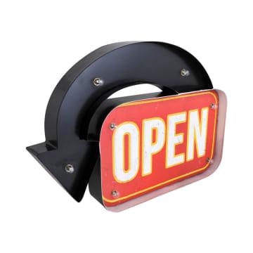 HIASAN DINDING OPEN 83 43.5X5X30.5 CM_2
