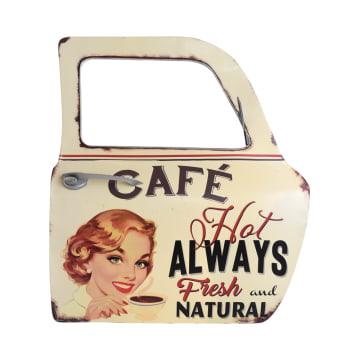HIASAN DINDING CAFE 04 41.5X6.5X46.5 CM_1