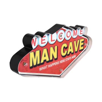 HIASAN DINDING MAN CAVE 69 49X5X25.5 CM_2