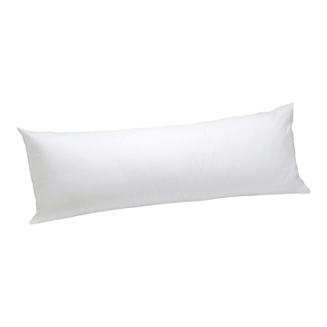 BANTAL BODY PILLOW DACRON 100 CM - PUTIH_1