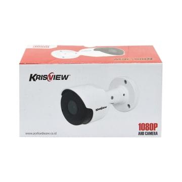 KRISVIEW KAMERA CCTV BULLET AHD 2MP_2