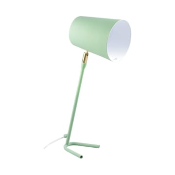 EGLARE LAMPU MEJA PASTEL E27 - HIJAU_1