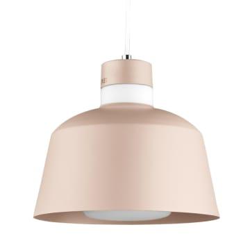 EGLARE LAMPU GANTUNG HIAS PASTEL D25 E27 - PINK_1