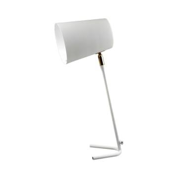 EGLARE LAMPU MEJA PASTEL E27 - PUTIH_1