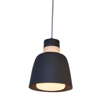 EGLARE LAMPU GANTUNG HIAS PASTEL D18 E27 - ABU-ABU_1