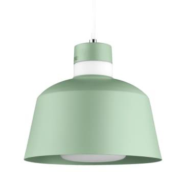 EGLARE LAMPU GANTUNG HIAS PASTEL D25 E27 - HIJAU_1