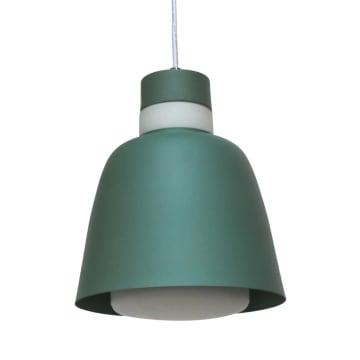 EGLARE LAMPU GANTUNG HIAS PASTEL D18 E27 - HIJAU_2