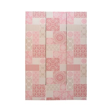 PARTISI PRETTY PASTEL 180X120 CM - PINK_1