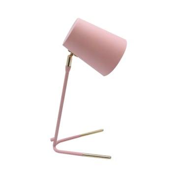 EGLARE LAMPU MEJA PASTEL E27 - PINK_3