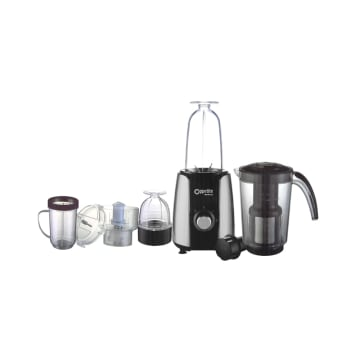 APPETITE NOVA SET MINI BLENDER - SILVER_1