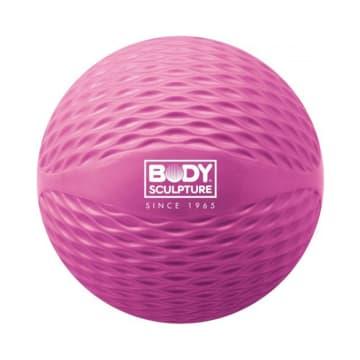 BODY SCULPTURE TONING BALL 1 KG - PINK_1