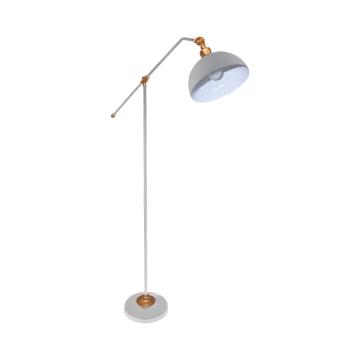 GAYLE LAMPU LANTAI - ABU ABU_1