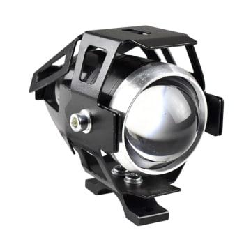 MOTOBOY LAMPU SOROT MOTOR CREE LED - PUTIH_1