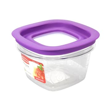 RUBBERMAID PREMIER WADAH MAKANAN 473 ML - UNGU_3