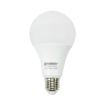 KRISBOW BOHLAM LED 18W 6500K - WARM WHITE_2