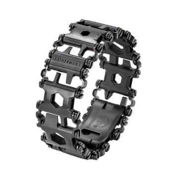 LEATHERMAN ALAT SAKU TREAD METRIC - HITAM_1