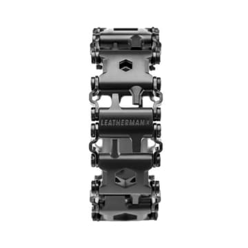 LEATHERMAN ALAT SAKU TREAD METRIC - HITAM_2