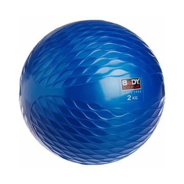 BODY SCULPTURE TONING BALL 2 KG - BIRU_1