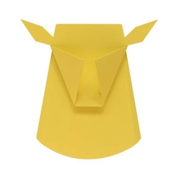 EGLARE LAMPU DINDING LED DEER - GOLD_1
