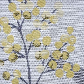 KAIN GORDEN JACQUARD GOLDEN FLOWER 140X250 CM_3