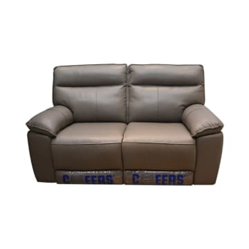 CHEERS MARVIN SOFA RECLINER 2 DUDUKAN - KREM_1