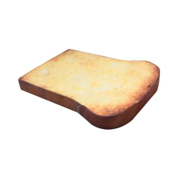 BANTAL SOFA PLAIN BREAD 44X40X5 CM_2