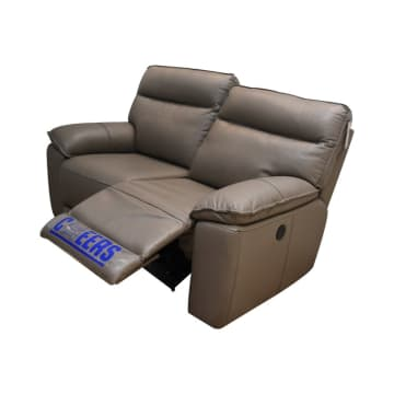 CHEERS MARVIN SOFA RECLINER 2 DUDUKAN - KREM_2