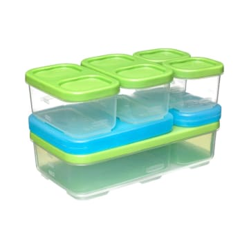 RUBBERMAID WADAH MAKANAN LUNCHBLOX ENTREE KIT_1