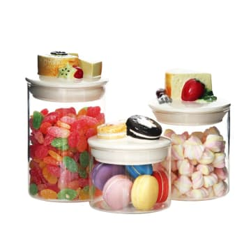 APPETITE SET STOPLES CAKE & COOKIES 3 PCS_1